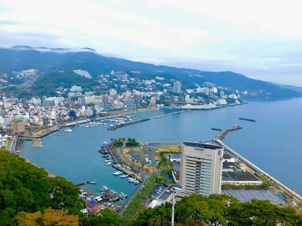 img 5487 - Castelo de Atami permite muita interatividade ao visitante