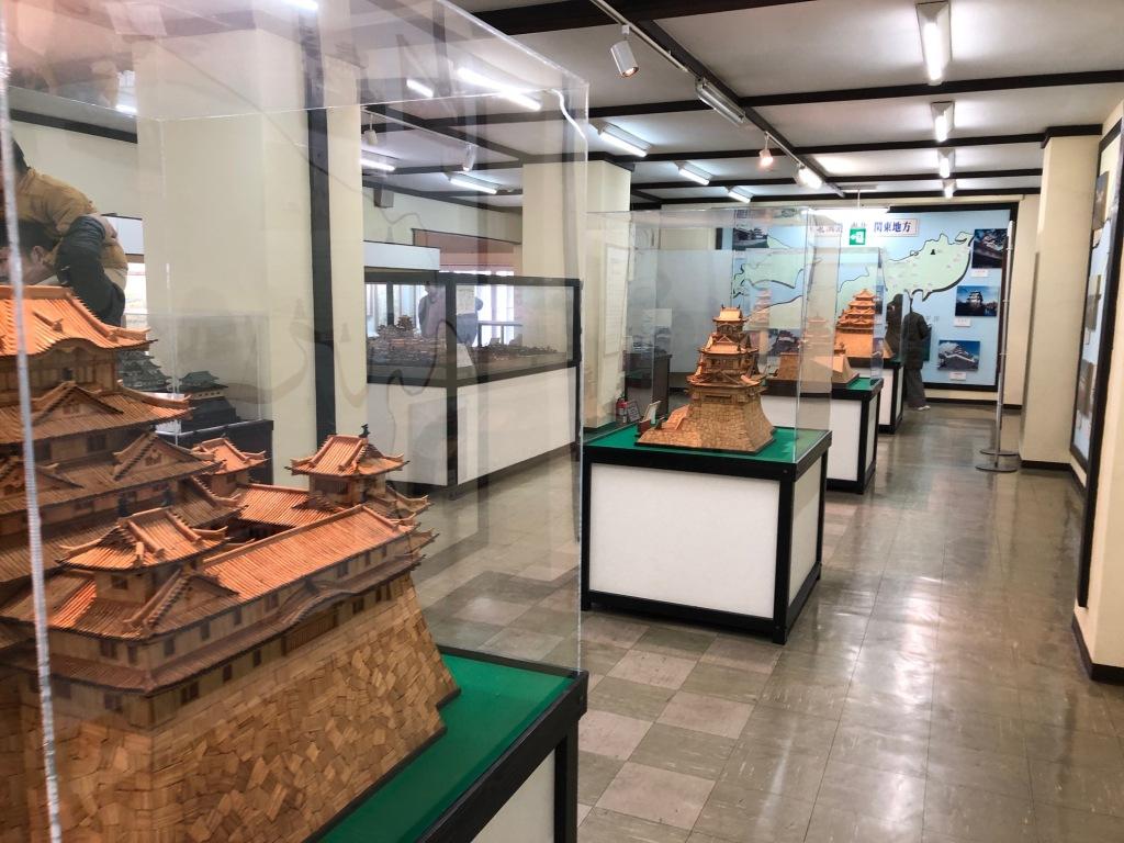 img 5514 1 - Castelo de Atami permite muita interatividade ao visitante