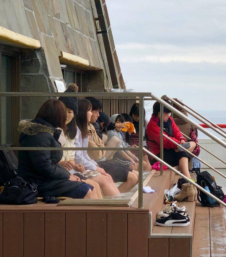 img 5528 1 - Castelo de Atami permite muita interatividade ao visitante