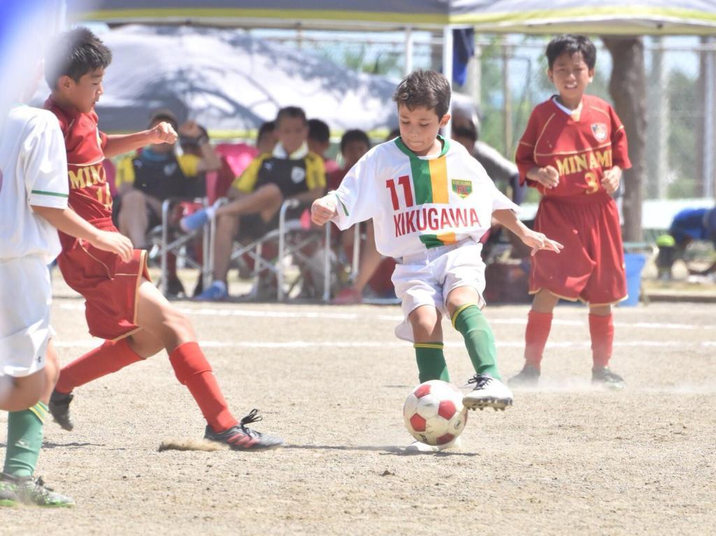 photo 2020 03 23 19 59 36 - Brasileiro é destaque no sub-12 do Kikugawa F.C