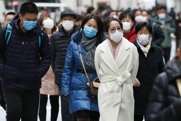 corona - Japão vai fornecer anti-gripal Avigan a 20 países atingidos por coronavírus