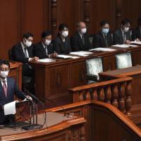 Governo vai doar 300 mil ienes para cada família necessitada