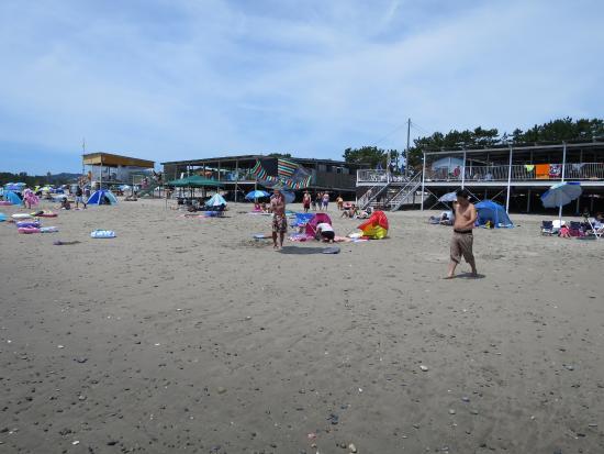 sagara - Makinohara fecha acessos a 5 praias para evitar aglomeração durante o feriado